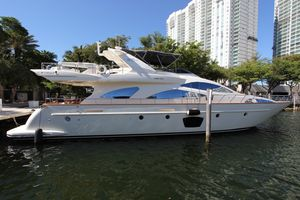 Used Azimut 2007 Azimut 80 Motor Yacht For Sale
