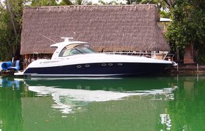 Used Sea Ray 50 Sundancer Motor Yacht For Sale