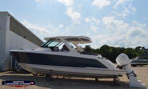 New Tiara Sport 38 LS Cuddy Cabin Boat For Sale