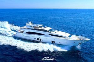 New Guy Couach 3707 Motor Yacht For Sale