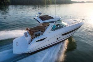 New Sea Ray Sundancer 350 Cruiser Boat For Sale