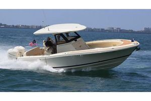 New Chris-Craft Catalina 30 Center Console Fishing Boat For Sale