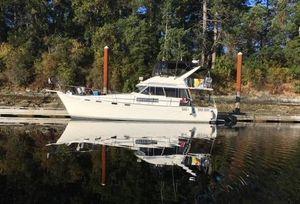 Used Bayliner 3818 Motoryacht Motor Yacht For Sale
