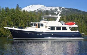 Used Selene 59 Trawler Boat For Sale