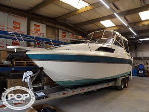 Used Renken 260 Express Cruiser Boat For Sale