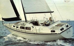 Used S2 9.2 Racer and Cruiser Sailboat For Sale
