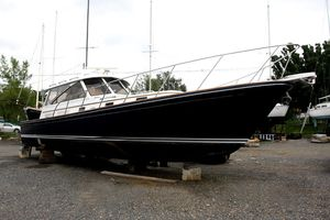 Used Little Harbor 44 Whisperjet High Performance Boat For Sale