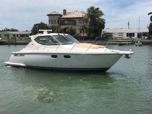 Used Tiara 3900 Sovran Motor Yacht For Sale
