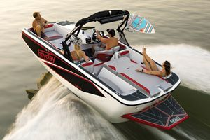 New Heyday WT 1SC High Performance Boat For Sale