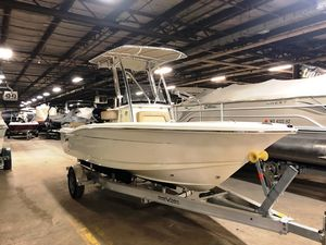 New Scout XSF Sportfish 195 Sportfish Sports Fishing Boat For Sale