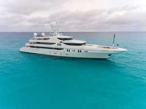 Used Codecasa Motor Yacht For Sale