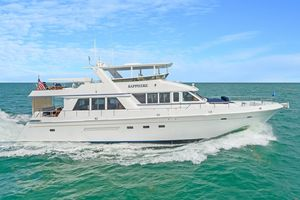 Used Knight & Carver Motor Yacht For Sale