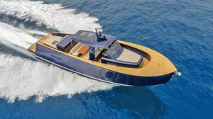 Used Alen 45 Motor Yacht For Sale