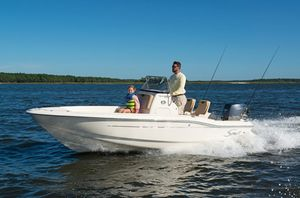 New Scout XSF Sportfish 175 Sportfish Sports Fishing Boat For Sale
