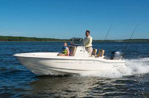 New Scout XSF Sportfish 175 Sportfish Sports Fishing Boat For Sale