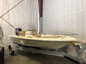 New Scout XSF Sportfish 177 Sport Sports Fishing Boat For Sale