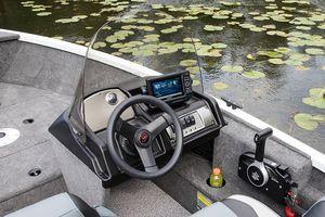 New Alumacraft Escape 145 CS Freshwater Fishing Boat For Sale