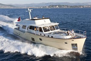 New Vicem 85 Cruiser Motor Yacht For Sale