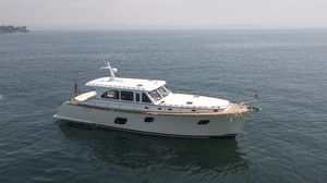 New Vicem 65 Classic with IPS Motor Yacht For Sale