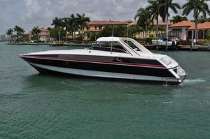 Used Italiayachts 50 Cruiser Boat For Sale
