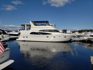 Used Carver 466 Motor Yacht For Sale