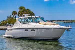 Used Tiara Sovran 3900 Motor Yacht For Sale