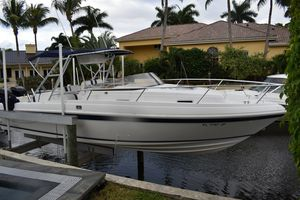 Used Intrepid 339 Walk Around Cuddy Cabin Boat For Sale