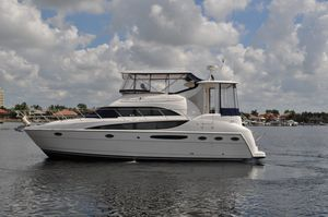 Used Meridian 408 Aft Cabin Boat For Sale