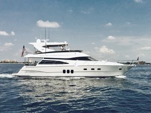 Used Neptunus Sedan Cruiser Motor Yacht For Sale