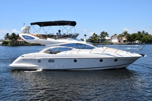 Used Azimut Flybridge Motor Yacht Motor Yacht For Sale