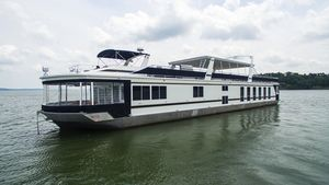 Used Fantasy 112' x 21' House Boat For Sale