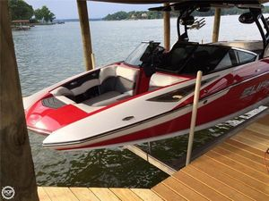 Used Supra SE 450 Ski and Wakeboard Boat For Sale