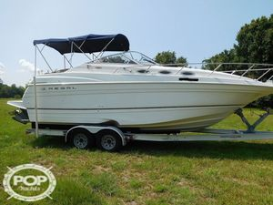 Used Regal Commodore 2765 Express Cruiser Boat For Sale