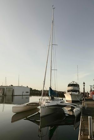 Trimaran Boats For Sale | Moreboats com