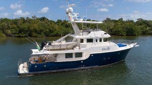 Used Nordhavn Trawler Boat For Sale