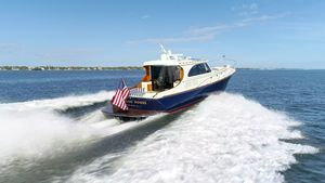 Used Hinckley Motor Yacht For Sale