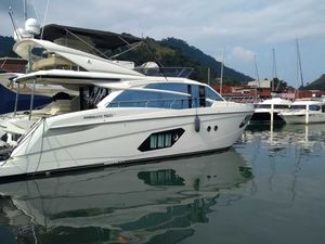 Used Absolute 52 Fly Motor Yacht For Sale