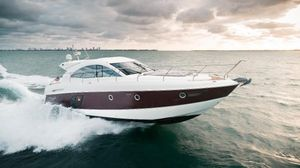 Used Beneteau 49 GT Express Cruiser Boat For Sale