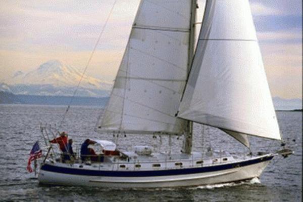 Used Valiant Cruiser Sailboat For Sale