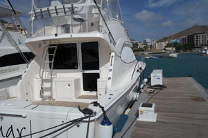 Used Riviera Sports Fishing Boat For Sale