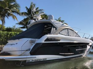 Used Sunseeker San Remo 48 Motor Yacht For Sale