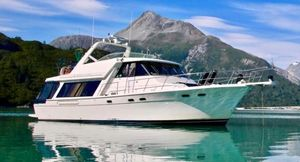 Used Bayliner Pilothouse Boat For Sale