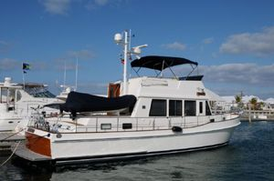 Used Grand Banks 47 Heritage CL Trawler Boat For Sale