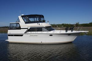 Used Californian 45 Motor Yacht Motor Yacht For Sale