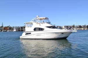 Used Silverton 39 Motor Yacht Motor Yacht For Sale