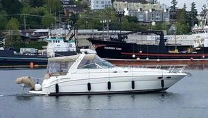 Used Sea Ray Sundancer 380 Express Cruiser Boat For Sale