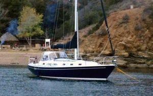 Used Ericson 38-200 Sloop Sailboat For Sale