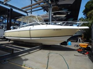 Used Intrepid 310 Walkaround Fishing Boat For Sale