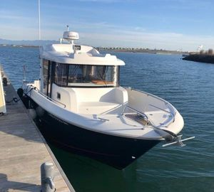 Used Beneteau Barracuda Runabout Boat For Sale