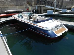 Used Chris-Craft Bow Rider Bowrider Boat For Sale